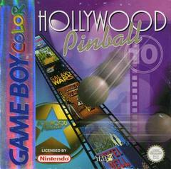 Hollywood Pinball PAL GameBoy Color Prices