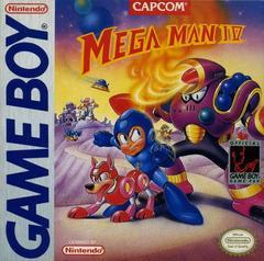 Mega Man IV PAL GameBoy Prices
