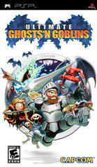 Ultimate Ghosts 'n Goblins PSP Prices