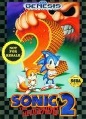 Sonic the Hedgehog 2 [Not for Resale] Sega Genesis Prices