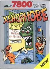 Xenophobe Atari 7800 Prices