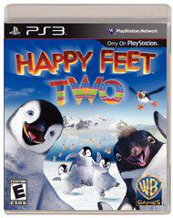Happy Feet Two Playstation 3 Prices