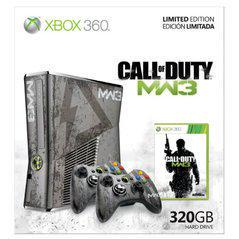 Xbox 360 Console Call Of Duty: Modern Warfare 3 Limited Edition Xbox 360 Prices