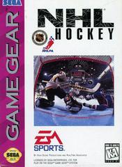 NHL Hockey Sega Game Gear Prices