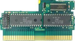 Circuit Board   Eliminator Boat Duel NES