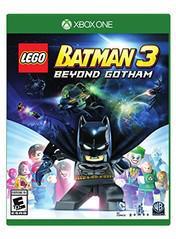 LEGO Batman 3: Beyond Gotham Xbox One Prices