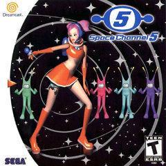 Space Channel 5 Sega Dreamcast Prices