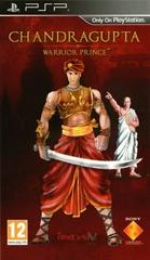 Chandragupta: Warrior Prince PAL PSP Prices