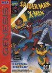 Spiderman X-Men Arcade's Revenge Sega Genesis Prices