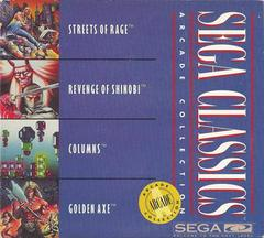 Sega Classics Arcade Collection Sega CD Prices