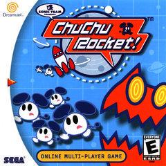 Chu Chu Rocket Sega Dreamcast Prices