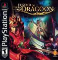 Legend of Dragoon | Playstation