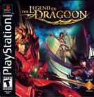 Legend of Dragoon | Playstation