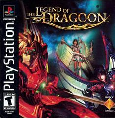 Legend of Dragoon Playstation Prices