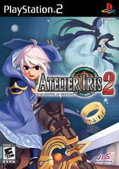 Atelier Iris 2 the Azoth of Destiny Playstation 2 Prices