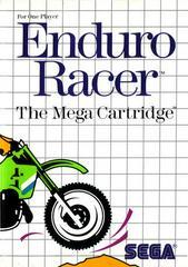 Enduro Racer PAL Sega Master System Prices