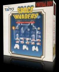 Space Invaders Virtual Collection JP Virtual Boy Prices