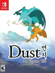 Dust: An Elysian Tail [Collector's Edition] Nintendo Switch Prices