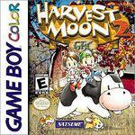 Harvest Moon 2 GameBoy Color Prices