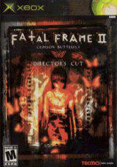 Fatal Frame 2 Xbox Prices