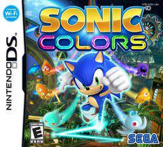Sonic Colors Nintendo DS Prices
