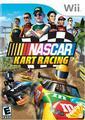 NASCAR Kart Racing | Wii