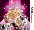 Barbie: Groom and Glam Pups | Nintendo 3DS
