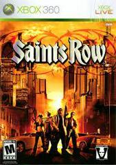 Saints Row Xbox 360 Prices