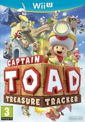 Captain Toad: Treasure Tracker PAL Wii U Prices