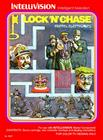 Lock 'N Chase | Intellivision