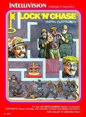 Lock 'N Chase Intellivision Prices