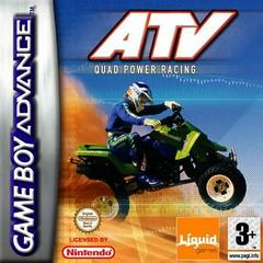 ATV Quad Power Racing PAL GameBoy Advance Prices