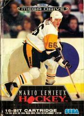 Mario Lemieux Hockey PAL Sega Mega Drive Prices