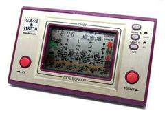 Chef [FP-24] Game & Watch Prices