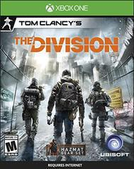 Tom Clancy's The Division Xbox One Prices