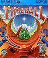 Timeball | TurboGrafx-16