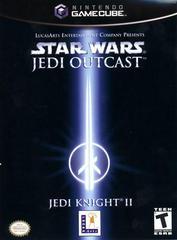 Star Wars Jedi Outcast Gamecube Prices