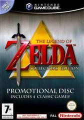 Zelda Collector's Edition PAL Gamecube Prices