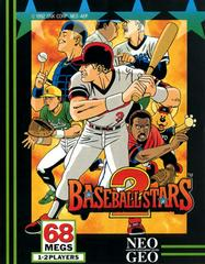 Baseball Stars 2 Neo Geo AES Prices
