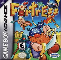Fortress GameBoy Advance Prices