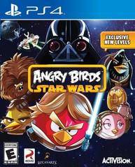 Angry Birds Star Wars Playstation 4 Prices