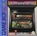 Arcade Hits: Moon Patrol and Spy Hunter | PAL GameBoy Color
