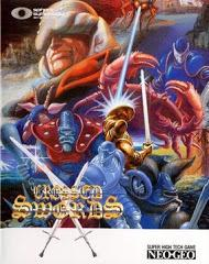 Crossed Swords [AES] Neo Geo Prices