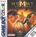 The Mummy Returns | PAL GameBoy Color