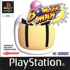 Bomberman PAL Playstation Prices