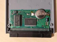 Circuit Board | 3D Tetris Virtual Boy