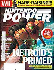 [Volume 219] Metroid Prime 3: Corruption Nintendo Power Prices