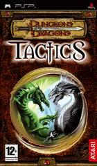 Dungeons & Dragons Tactics PAL PSP Prices