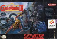 Super Castlevania IV Super Nintendo Prices