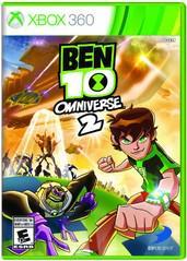 Ben 10: Omniverse 2 Xbox 360 Prices